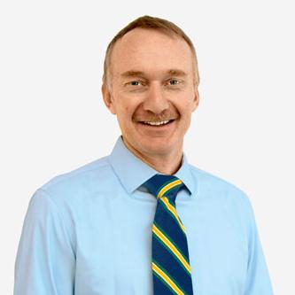 Ken Selde, MD