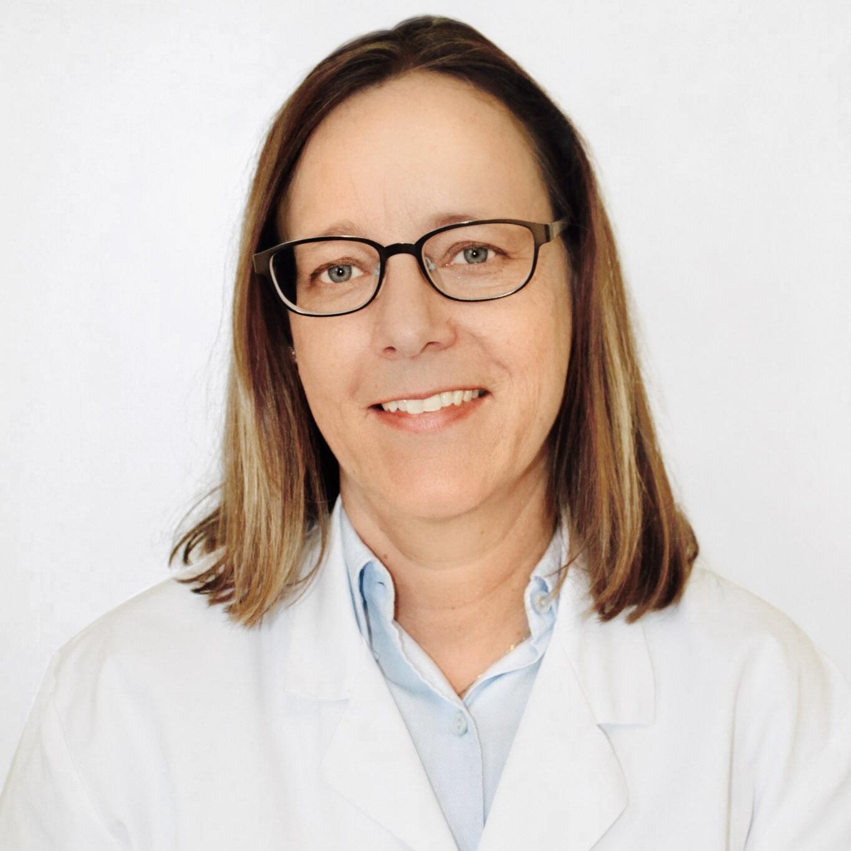 Marion Burckhardt Vecellio, MD