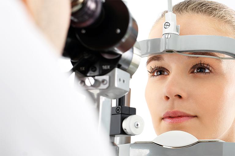 Pädiatrische Ophtalmologie