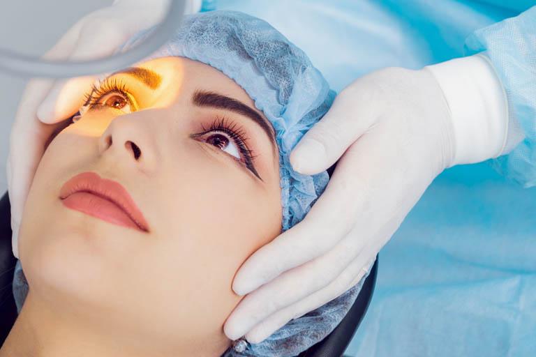 AugenCener-Selde-Lasertherapie-Augenheilkunde